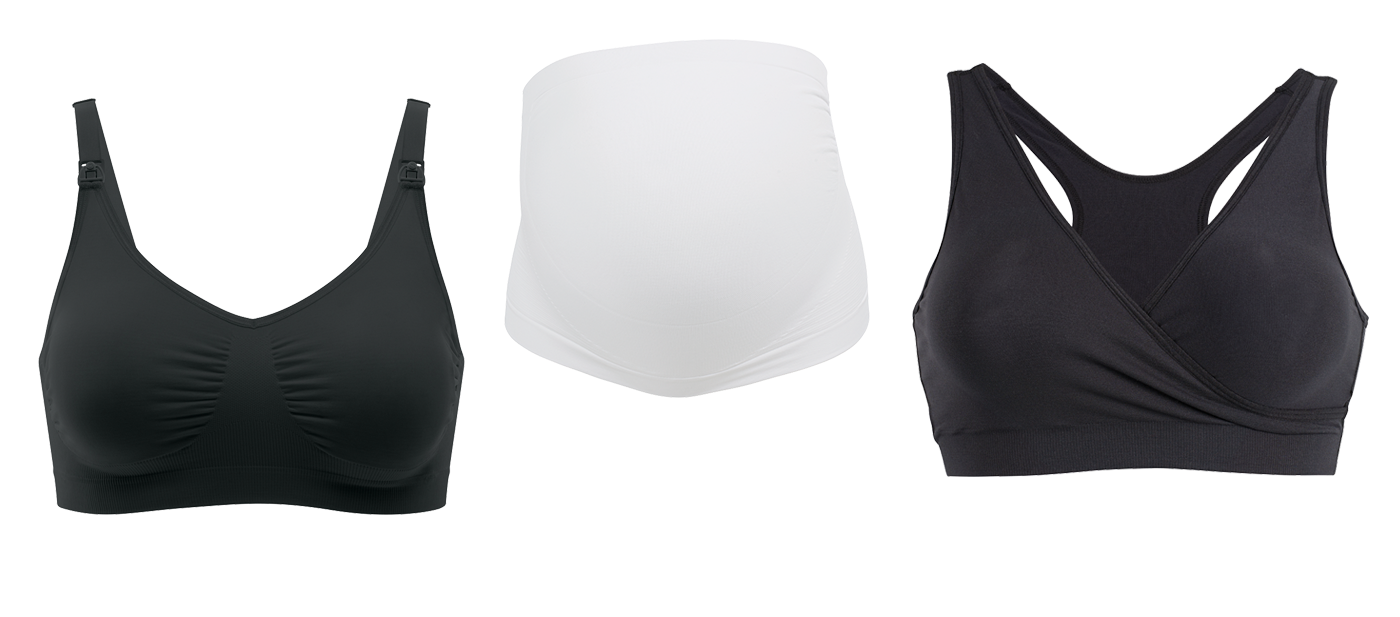 f6adf109f4 Medela s maternity wear range has been developed and adapted for your  needs. These nursing bras ...