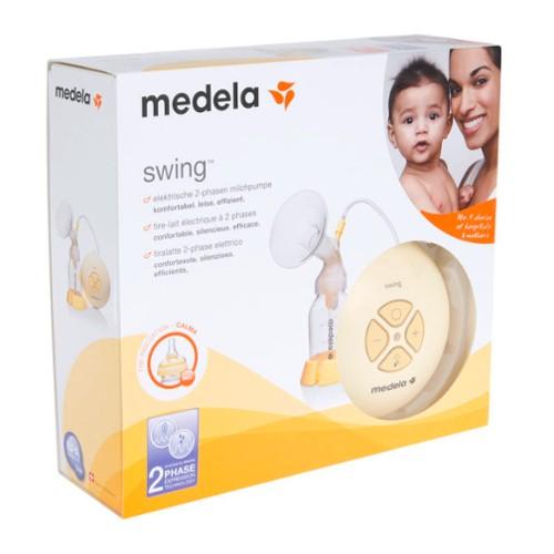 Swing Single Electric Breast Pump Medela