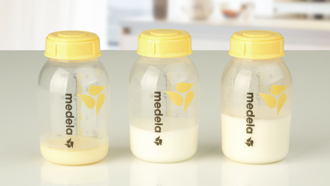 Breast Milk Composition  Whats In Your Breast Milk  Medela-1318